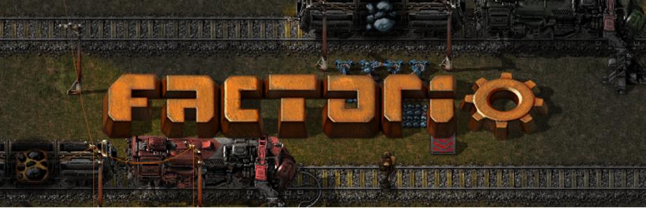 Factorio Game servers